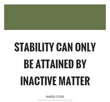 inactive-matter